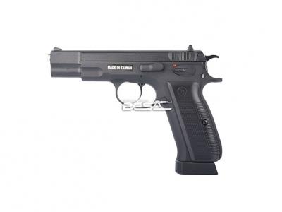 KJ KP09 KP-09 CZ75 全金屬 6mm CO2手槍