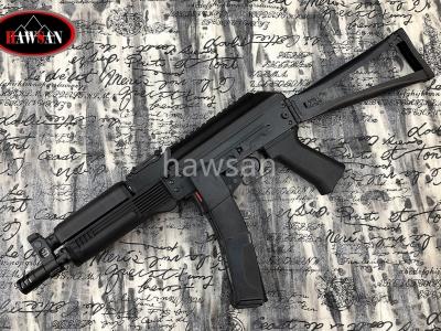 LCT PP-19-01 AEG 雙彈匣 全鋼製 電動槍 黑色