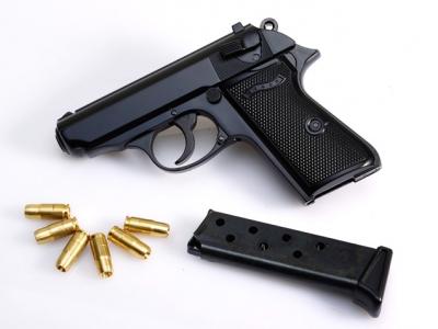 FS 華山 9607 操作槍專用彈匣