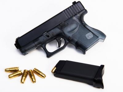 FS 華山 0215 G27 操作槍專用彈匣
