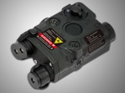 G&G 電池盒(含雷射指標器)-黑色
