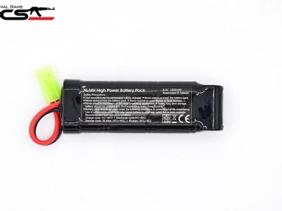 鎳氫電池 HP 2/3A 8.4V 1200mAh 標準型高放電電池