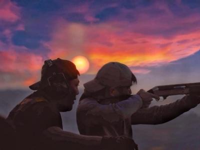 真槍標靶射擊訓練課程 (霰彈槍 散彈槍