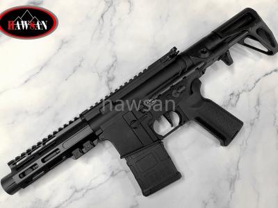 Arcturus Karambit  VG ULR PDW 5.5 全金屬 電子版機 AEG 電動槍 雙彈匣 鋼製精密管