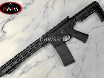 ARCTURUS E3 AR RIFFLE AEG 全金屬 電子版機 AEG 電動槍 雙彈匣 鋼製精密管