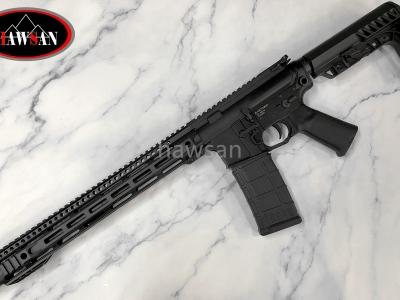 ARCTURUS E3 AR CARBINE 全金屬 電子版機 AEG 電動槍 雙彈匣 鋼製精密管