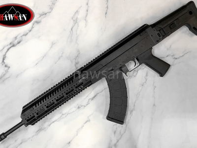 ARCTURUS CENTAUR B 全金屬 電子版機 AEG 電動槍 雙彈匣 鋼製精密管