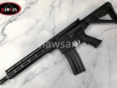 ARCTURUS LITE MUR MOD B CQB 全金屬 電子版機 AEG 電動槍 雙彈匣 鋼製精密管