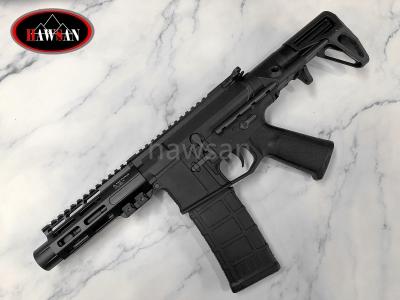 Arcturus Karambit ULR PDW 5.5 Ambi 全金屬 電子版機 AEG 電動槍 雙彈匣 鋼製精密管