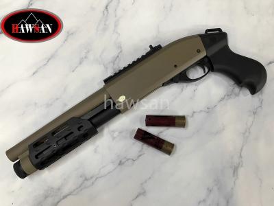 鬥牛士 MATADOR 金鷹 M870 瓦斯 散彈槍 霰彈槍 矮子 沙色 RNGCSG4D