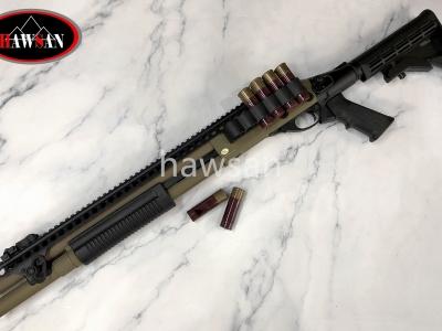 鬥牛士 MATADOR 金鷹 M870 瓦斯 散彈槍 霰彈槍 沙色 RNGSSG3D