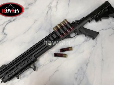 鬥牛士 MATADOR 金鷹 M870 瓦斯 散彈槍 霰彈槍 黑色 RNGSSG4B